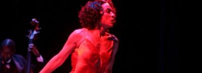 Raisin' Cane: A Harlem Renaissance Odyssey Starring Jasmine Guy and The Avery Sharpe Trio