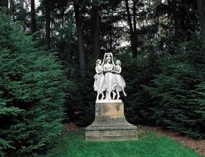 Outdoor Sculpture Tour