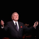 Tony Bennett with Very Special Guest Antonia Bennett