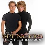 SPENCERS: Theatre of Illusion