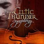 Celtic Thunder Symphony Tour