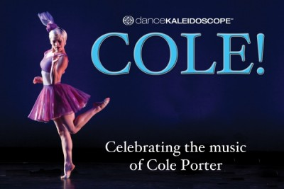 COLE! Celebrating the Music of Cole Porter