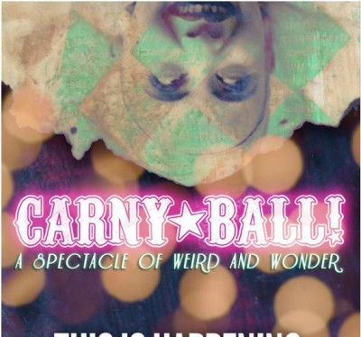 Carny*Ball