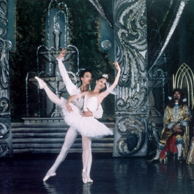 Russian National Ballet Theatre  The Sleeping Beauty