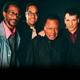 Wayne Shorter Quartet   Featuring Danilo Perez, John Patitucci, Brian Blade