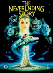 """Movies on The Lawn at Garfield Park presents: """"The NeverEnding Story"""""""