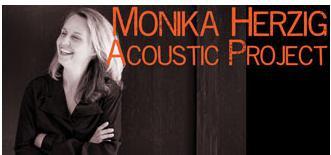 The Monika Herzig Acoustic Project