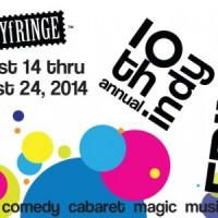Indianapolis Theatre Fringe Festival