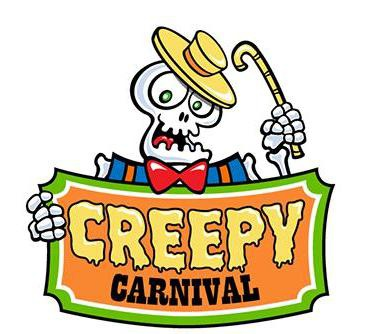 Creepy Carnival: The Children's Museum Guild's 51st Annual Haunted House