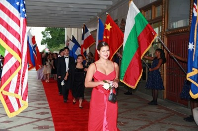 Gala Opening Ceremonies