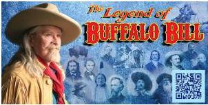 Legend of Buffalo Bill