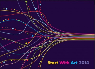 Start with Art 2014