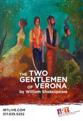 Two Gentlemen of Verona at IRT