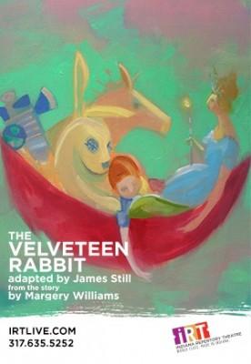 The Velveteen Rabbit at IRT