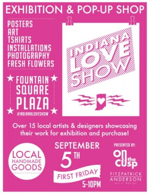 Indiana Love Show