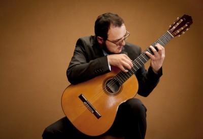 Guido Sanchez-Portuguez - Guitar Concert