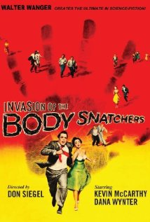 August Vintage Movie Night presents: Invasion of the Body Snatchers