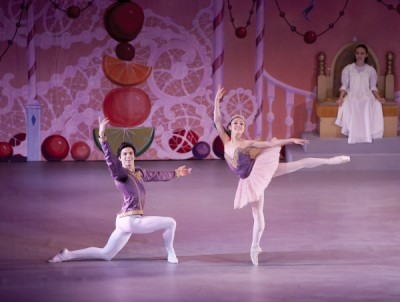 The Nutcracker Short and Suite, free preview performance