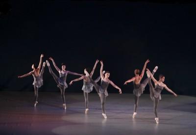 Indianapolis School of Ballet presents Rondo Capriccioso