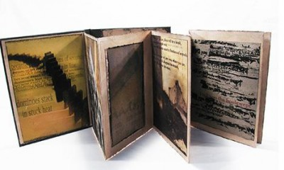 Herron Library Book Arts Collection