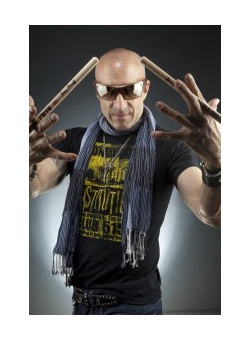 An Evening with Kenny Aronoff