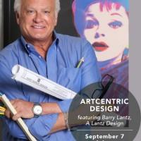 Sunday Art Matinee: Artcentric Design