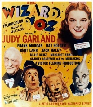 The Wizard of Oz Film Screening
