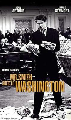 Mr. Smith Goes to Washington Film Screening