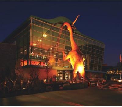 Museum Before Midnight: Journey to China