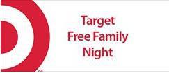 Target Free Family Night- The Power of Children