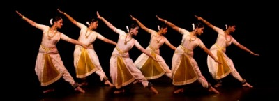 Conversations with David: Classical Indian Dance