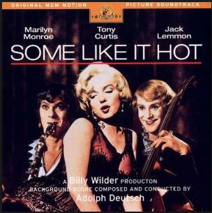 Classic Movie Series: Some Like It Hot