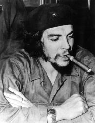 Throwback Thursdays Cinema: Che II