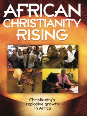 African Christianity Rising: Stories from Ghana