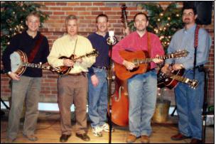 Birch Creek Bluegrass Band FREE Performance