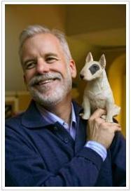 Meet Children's Author Chris Van Allsburg!