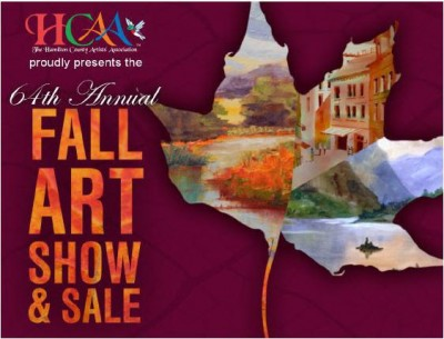 The 64th Annual Fall Show and Sale
