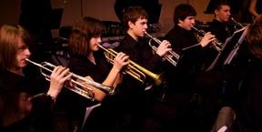 Indianapolis Youth Wind Ensemble