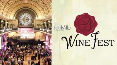 Ice Miller Wine Fest