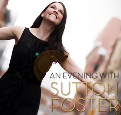 An Evening with Sutton Foster