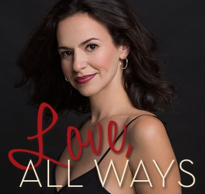 Mandy Gonzalez: Love, All Ways