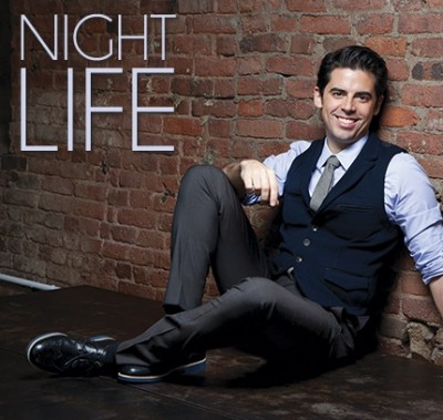 Tony DeSare: Night Life