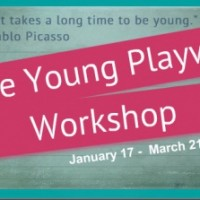 Open Enrollment Playwriting Workshop