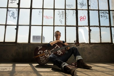 An Evening with Ben Sollee