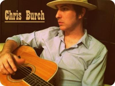 Chris Burch