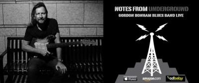 Gordon Bonham