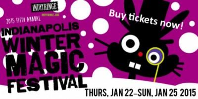 Indianapolis Winter Magic Festival