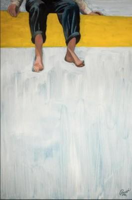 Parrish Cooper Oil painting Classes