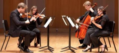 Chamber Music: Embracing the Outsider