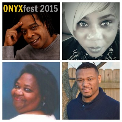 OnyxFest 2015 - Sidewaze Rain